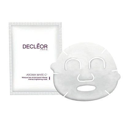- Decléor Aroma White C+ Intense Brightening Mask 5 x 20ml
