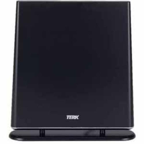 TERK Omni-Directional Amplified Digital Flat Indoor HDTV Ant
