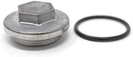Amazon Com Dp 5065 001 Oil Drain Plug Cap Strainer Cover O Ring Compatible With Honda Automotive