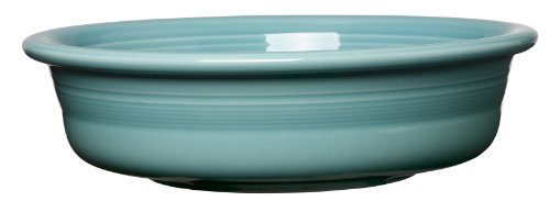 - Fiesta 2-Quart Serving Bowl, Turquoise