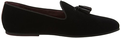 Ted Baker Men's Vardah Low-Top Slippers Black (Black) rj2WKxSl