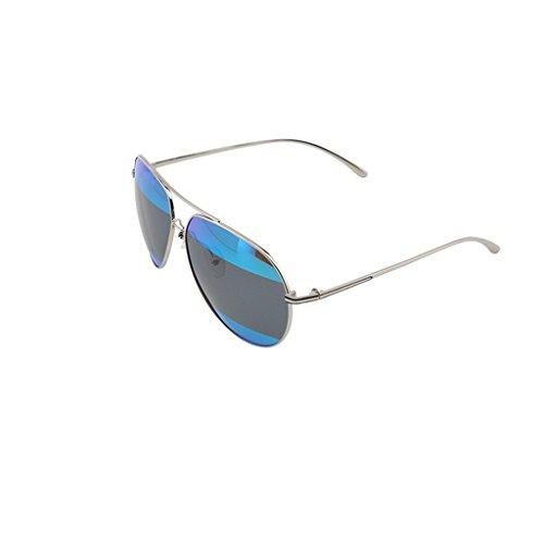 GAOYANG Polarisées Couleur b58 C1 Fashion B56 C3 Lunettes Soleil Style UV De Multicolore TBrRwfnTq