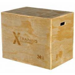 X Training Plyo Box 3-n-1