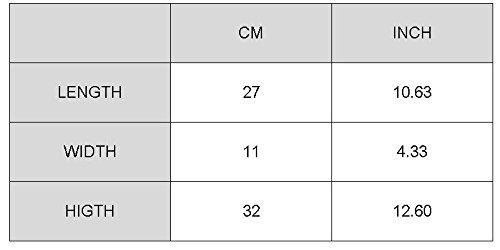 Orange Dunland Portable Sac cuir Loisirs Homme Ordinateur Minimalisme en Dos à Sac a Affaire pour Dos de PC Portable Imperméable Scolaire Corée rIw1rSB