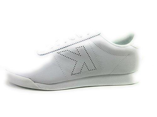 Kelme Blanc Femme Femme Kelme Chaussures Kelme Blanc Chaussures dwpxWS