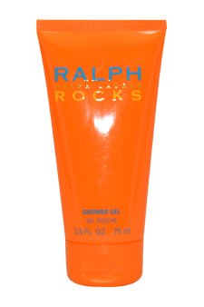 - Ralph Rocks Shower Gel for Women, 2.5 Ounce