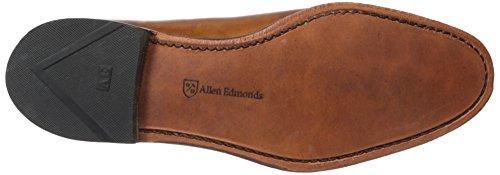 Allen Edmonds Mens Acheson Slip-on Loafer Valnöt