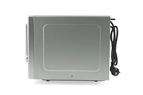 Horno de microondas digital + parrilla 26 l 1000 W: Amazon.es: Hogar