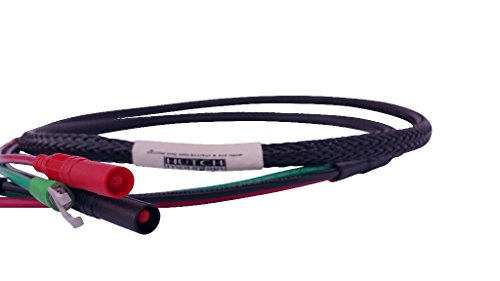 Honda EU2000i Parallel Cable Stronger Than OEM Cables - HM Brand