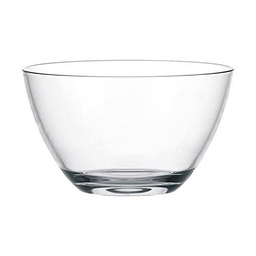 deep glass mixing bowls - 8
