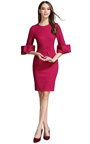 Buenos Ninos Womens Half Length Bodycon product image