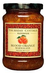 Thursday Cottage Blood Orange Marmalade (2 jars) (Jar Cottage)