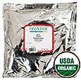 Frontier Bulk Rosehips Powder, CERTIFIED ORGANIC 1 lb. package