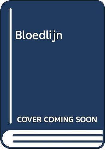 Bloedlijn (Jessica Haider): Amazon.es: Corine Hartman ...