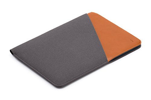 Bellroy Tablet Sleeve Extra 13'' Warm Grey - Woven by Bellroy