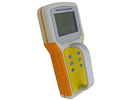 sw83b nuclear radiación detector de radiación Monitor precio mensurables Beta irradiación: Amazon.es: Hogar