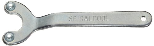 Altra Discs Tiger Cut (Weiler Tiger Spanner Wrench For Resin Fiber And AL-tra Cut Disc)
