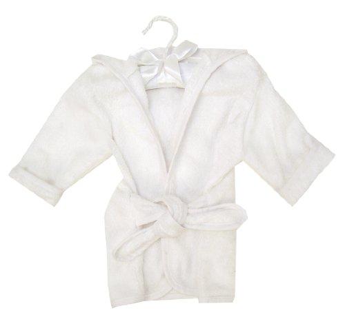 Trend Lab Infant Hanger White