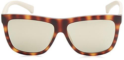 Calvin Marrón 58 de Klein Gafas Hombre Jeans para Wayfarer Sol Eye Havana Bnr7BSRZ