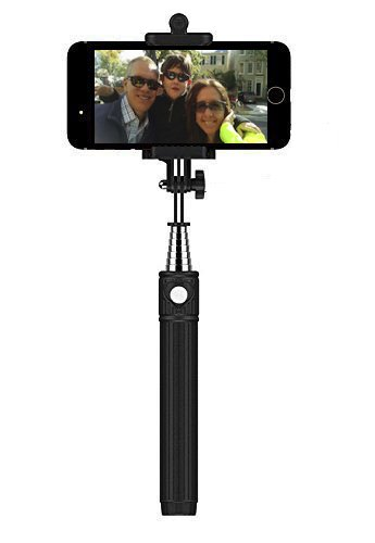 usa selfie stick wireless bluetooth selfie stick bluetooth selfie stick extendable handle. Black Bedroom Furniture Sets. Home Design Ideas