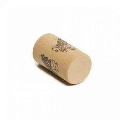 Nomacorc Straight Wine Bottle Cork- 100 Count