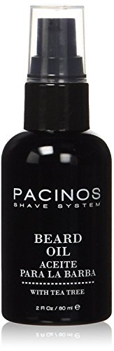 Pacinos Beard Oil, 2 Ounce