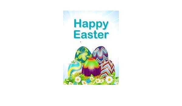 7 envoltorios para decoración de Huevos de Pascua Thermo ...