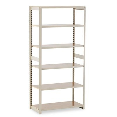 (Tennsco Regal Shelving Starter Set and Add-On)