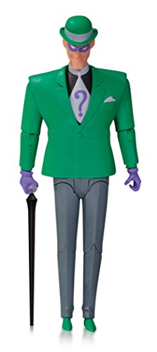 DC Collectibles Batman: The Animated Series: The Riddler Action -
