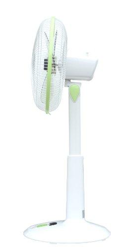 SPT 14-Inch DC-Motor Stand Fan