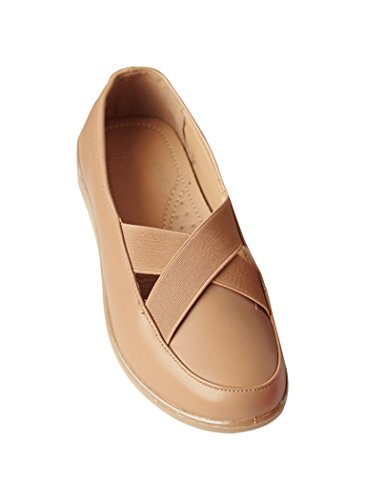 AmeriMark Womens Adult Myrtle synthetic Dark Tan eItcBG04e