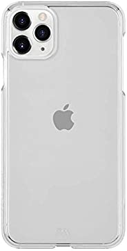 Case-Mate - iPhone 11 Pro Slim Case - Barely There - 5.8 - Clear, Model:CM039786