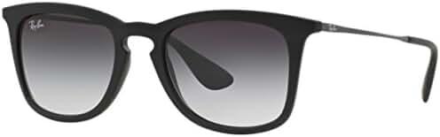 Ray-Ban Men's 0RB4221 Square Sunglasses