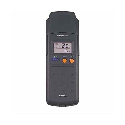 EMPEX デジタル 電子 風速計 ウインドメッセ FG-561 ds-1762742 B06XZSX9F9
