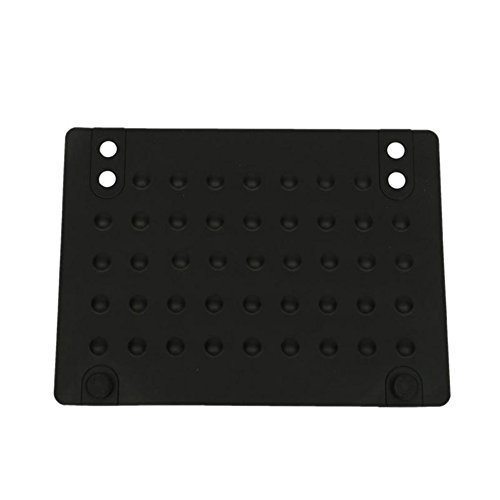KeyZone Silicone Heat Resistant Protective Mat Anti-heat Mats 8.46