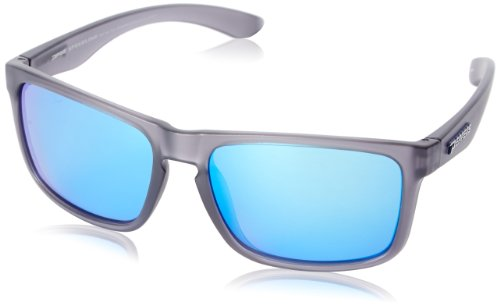 (Pepper's Sunset Boulevard Sunglasses,Matte Crystal Grey,58 mm)