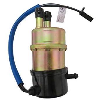 fuel pump for kawasaki ninja zzr600 zx600 zx-6r zx-6 zx-7 zx-7r zx-9 zx-11  replaces # 49040-1064, 49040-1061, 49019-1081