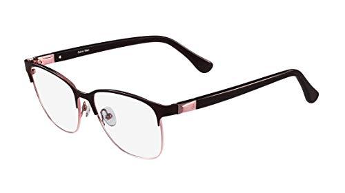 Óculos Ck Ck5429 604 Vinho Lente Tam 53
