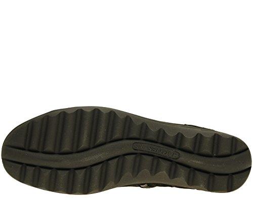 Hartjes Schnürstiefelette schwarz