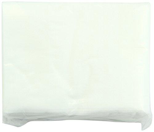 """Medline ultra-souples jetables Tissu de nettoyage à sec, 10 """"x13"""", 50 Count (paquet de 10)"""