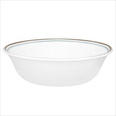 Corelle Livingware 18-Ounce Soup/Cereal Bowl, Tree Bird