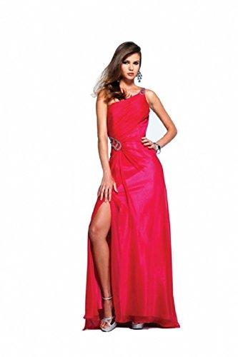 Faviana Prom Dress - 2