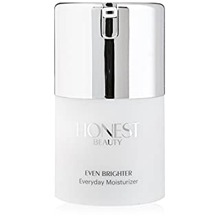 Honest Beauty Even Brighter Everyday Moisturizer, 1 Ounce