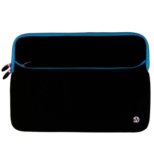 Black Blue HP Pavilion 15.6 laptop carry case for HP Pavilion dv6 3013nr dv6 3040us 3030us 3050us HP G62 220US and SumacLife TM Wisdom Courage Wristband (Hp Laptop Core I3 Price In Philippines)