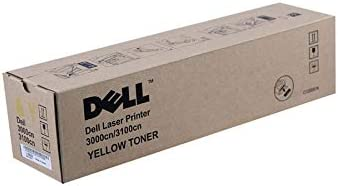 DELL 3000CN 3100CN Toner Cartridge