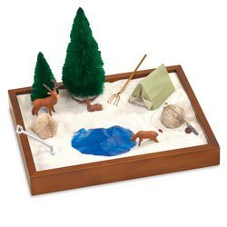 - Be Good Executive Sandbox - Deluxe (Great Outdoors)