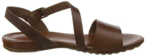 Timberland Women's Cranberry Lake Mules Brown (Cognac Vachetta 212) footaction cheap price discount amazing price really cheap P9AJDIGX