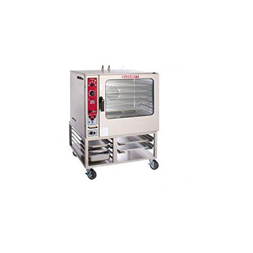 - Blodgett BCX-14E Single Electric Combination Oven Steamer