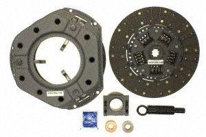 Sachs K0648-01 Clutch Kit