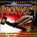 Wing Commander: Prophecy by Various Artists (1997-11-18)
